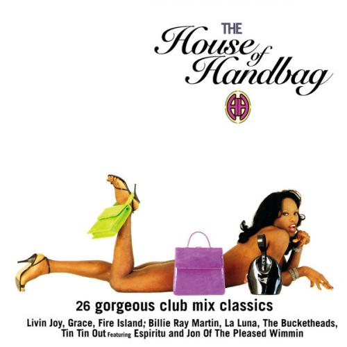 VA - The House Of Handbag (1995) [FLAC] download
