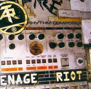 Atari Teenage Riot - 1992-2000
