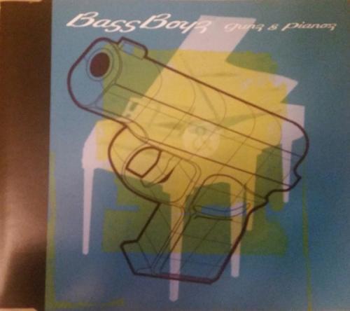 Da Bass Boyz - Gunz & Pianoz (1996) [FLAC] download