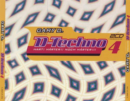 VA - Gary D. presents D-Techno 4 (2001) [FLAC]