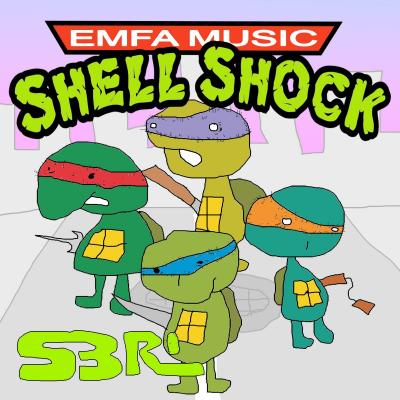 S3RL - Shell Shock (2014) [FLAC] download