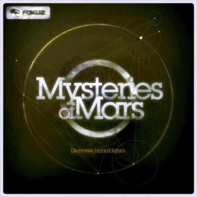 VA - Mysteries Of Mars - Volume 2 (2010) [FLAC]