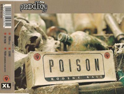 The Prodigy - Poison (1995) [FLAC]