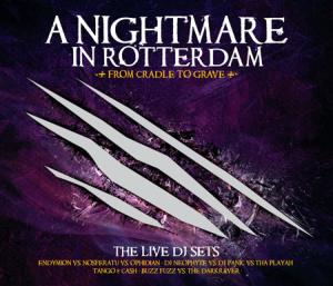 VA - A Nightmare In Rotterdam - From Cradle To Grave (2008) [FLAC]