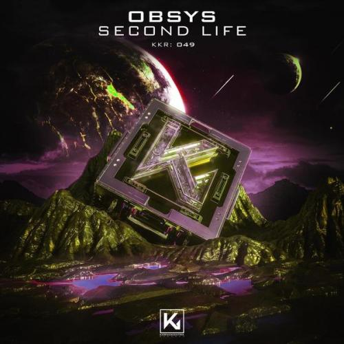 Obsys - Second Life (2021) [FLAC]