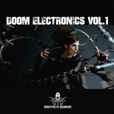 VA - Doom Electronics Vol. 1