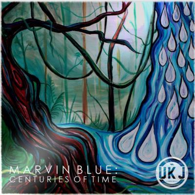 Marvin Blue - Centuries Of Time