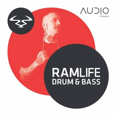 VA - Audio Presents: RAMLife Drum & Bass (2015) [FLAC]