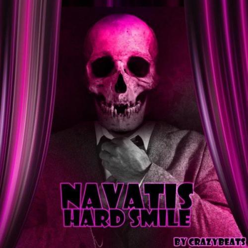 Hard Smile - Navitas (2021) [FLAC]