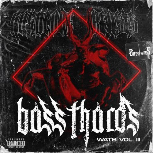 VA - WATB Vol. III: Hardcore Beasts (2021) [FLAC]