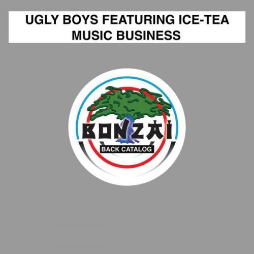 Ugly Boys & Ice-Tea - Music Business (2021) [FLAC]