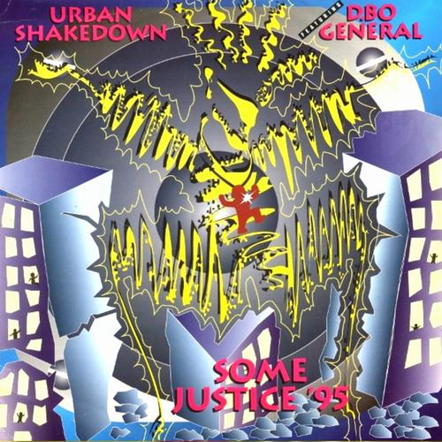 Urban Shakedown & D.Bo General - Some Justice 95 (2020) [FLAC]