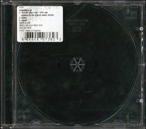 AFX - Smojphace EP (2003) [FLAC]