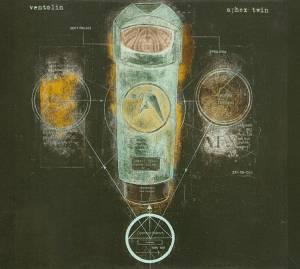 Aphex Twin - Ventolin (1995) [FLAC]