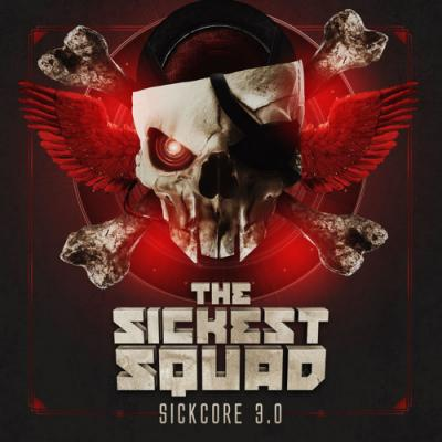 The Sickest Squad - IN93 (2016) [FLAC]