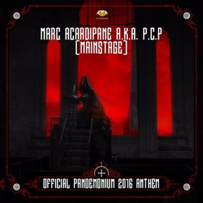Marc Acardipane - Awakening 2017 (Official Pandemonium 2016 Anthem) [FLAC]