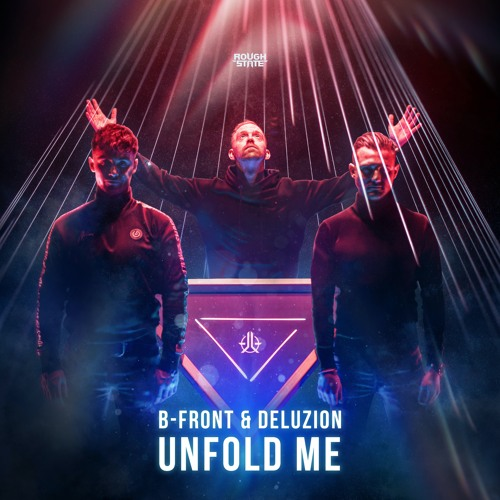 B-Front & Deluzion - Unfold Me (2021) [FLAC] download