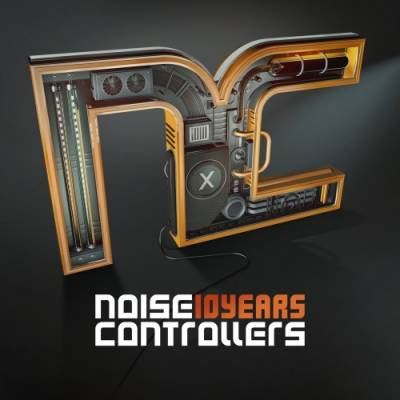 Noisecontrollers - 10 Years Noisecontrollers (2015) [FLAC]