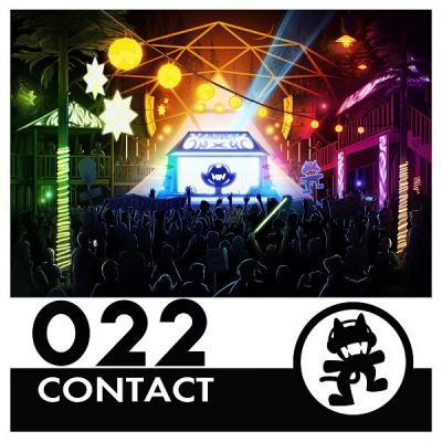 VA - Monstercat 022 - Contact (2015) [FLAC]