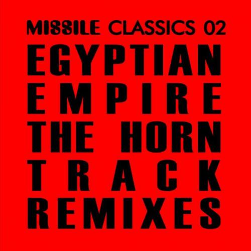 Egyptian Empire - The Horn Track - 20 Years (2017) [FLAC]