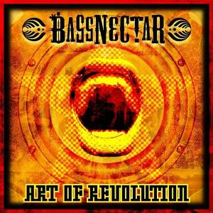 Bassnectar - Art Of Revolution (2009) [FLAC]