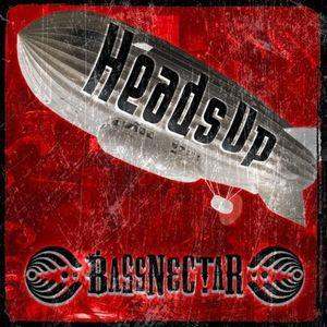 Bassnectar - Heads Up (2008) [FLAC]