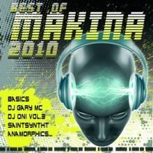 VA - Best Of Makina 2010 (2010) [FLAC]