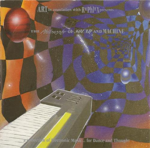 VA - The Philosophy Of Sound And Machine (1992) [FLAC]
