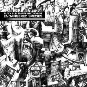 Black Sun Empire - Endangered Species (2007) [FLAC] lossless music
