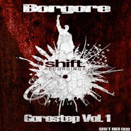 Borgore - Gorestep Vol. 1 (2009) [FLAC]