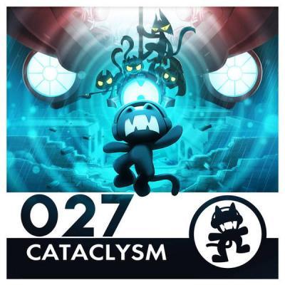 VA - Monstercat 027 - Cataclysm