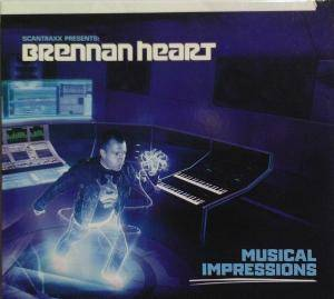 Brennan Heart - Musical Impressions (Original Mix) (2009) [FLAC]