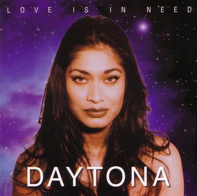 Daytona - Love Is In Need (1996) [FLAC]