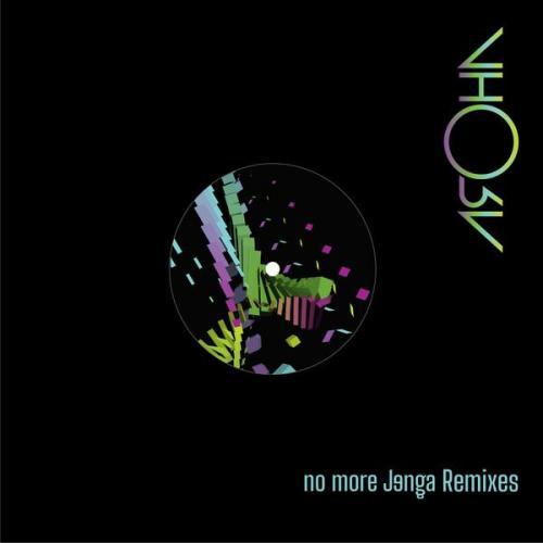 Aroha - L2K (Tokyo Prose Remix) (2021) [FLAC]