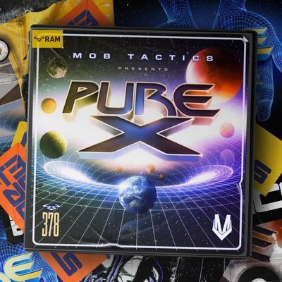 Mob Tactics - Pure X (2020) [FLAC] download