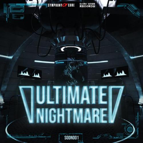 VA - Ultimate Nightmare (2021) [FLAC]