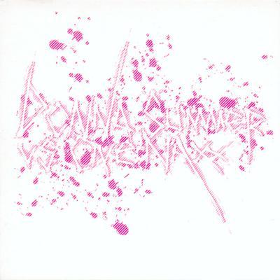 Donna Summer - Donna Summer vs. Ove Naxx (2003) [FLAC] download