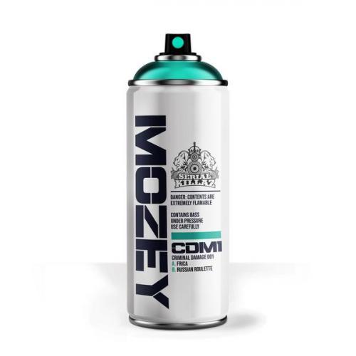 Mozey - Criminal Damage Vol 1 (2021) [FLAC]