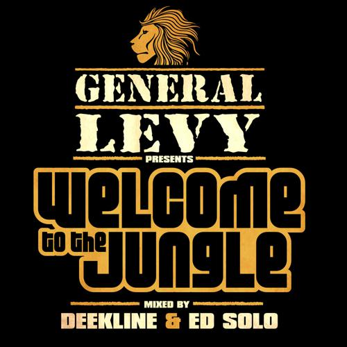 VA - General Levy Presents Welcome To The Jungle (2020) [FLAC]