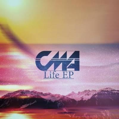 CMA - Life EP (2014) [FLAC]