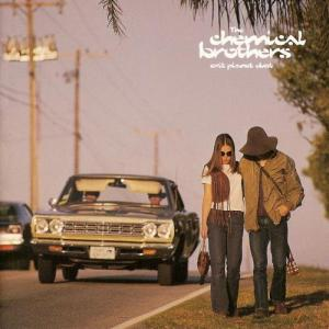 The Chemical Brothers - Exit Planet Dust (1995) [FLAC]