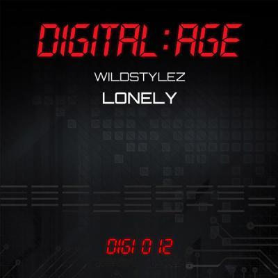 Wildstylez - Lonely (2012) [WAV]