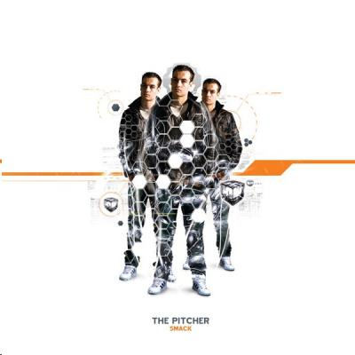 The Pitcher - Smack (2010) [FLAC]