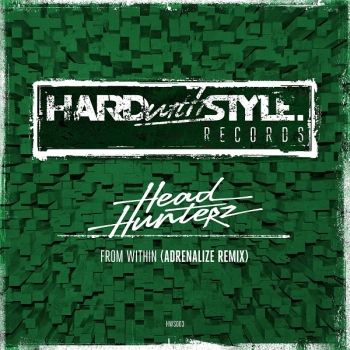 Headhunterz - From Within (Adrenalize Remix) (2014) [FLAC]