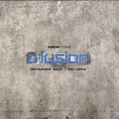 A-Lusion - Drummer Beat / Re-Vera (2006) [FLAC]
