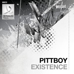Pittboy - Existence (2014) [FLAC]