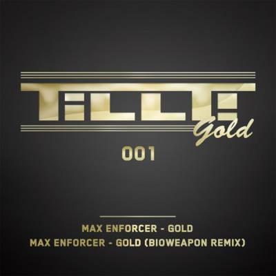 Max Enforcer - Gold E.P. (2010) [FLAC]