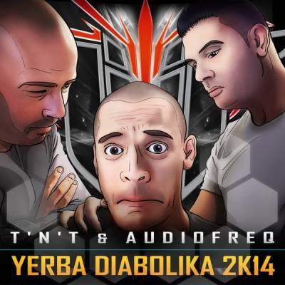 TNT & Audiofreq - Yerba Diabolika 2K14 (Extended Version) (2014) [FLAC]