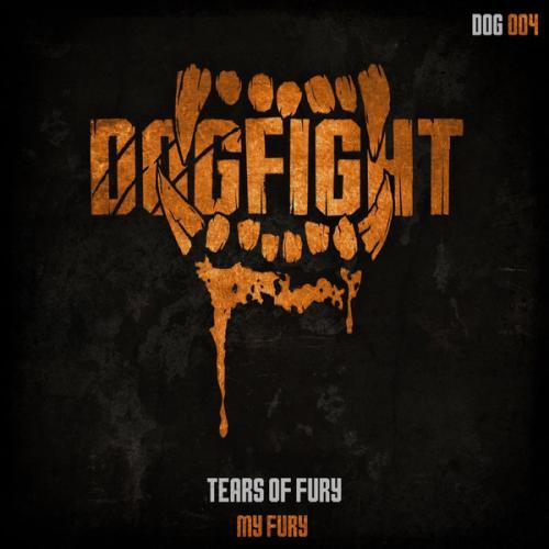 Tears Of Fury - My Fury (2016) [FLAC]