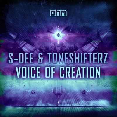 S-Dee & Toneshifterz - Voice Of Creation (2012) [WAV]